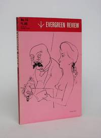 image of Evergreen Review Volume 5 Number 16