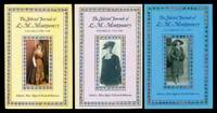 The Selected Journals Of L M Montgomery