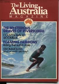 THE LIVING AUSTRALIA MAGAZINE : DECEMBER JANUARY 1987