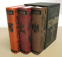 Byzantium. The Early Centuries; The Apogee; The Decline and Fall. 3 Volume Set in Slipcase