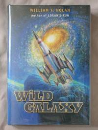 Wild Galaxy: Selected Science Fiction Stories
