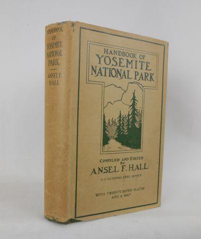 Handbook of Yosemite National Park