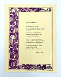 image of The Charm [Broadside]