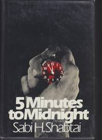 5 Minutes to Midnight