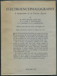 Electroencephalography: A Symposium on its Various Aspects