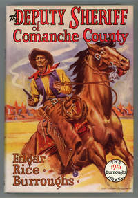 image of THE DEPUTY SHERIFF OF COMANCHE COUNTY ..
