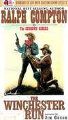 The Winchester Run (The Sundown Riders) by Ralph Compton - 1999-12-01