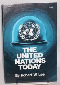 image of The United Nations today
