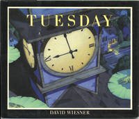 collectible copy of Tuesday
