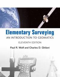 elementary surveying 15th edition pdf