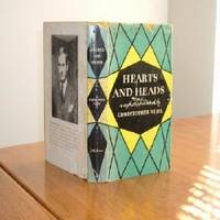 HEARTS AND HEADS by CHRISTOPHER VEIEL - Stated First American Edition - 1954 - from FairView Books and Biblio.com