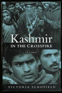 image of KASHMIR IN THE CROSSFIRE.