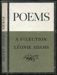 Poems: A Selection