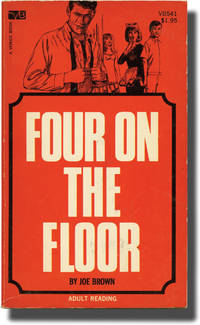 image of Four on the Floor (First Edition)