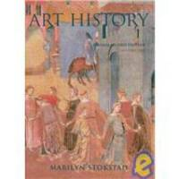 Art History: Vol. 1, Second Edition by Marilyn Stokstad - Paperback - 2003-05-01 - from Books Express and Biblio.com