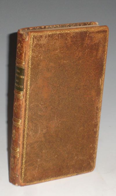 London: For E. Newberry, 1796. Small Octavo in 6s. Second edition but the first illustrated edition....