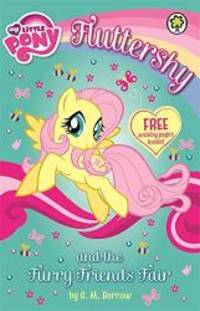 Fluttershy and the Furry Friends Fair (My Little Pony)