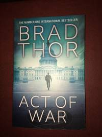 Act Of War  - Signed
