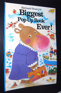 Richard Scarry's Biggest Pop-Up Book Ever!