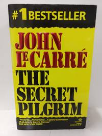 The Secret Pilgrim by   John Le Carre - Paperback - 1992 - from Fleur Fine Books (SKU: 9780345374769)