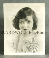 "Circa 1930 8"" x 10"" Photograph, Vaudeville Magician/ Comedienne Doreen Palmer"