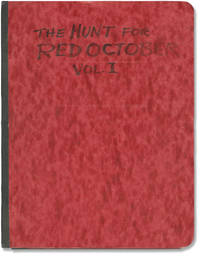 image of The Hunt for Red October (Four original sets of storyboards for the 1990 film)