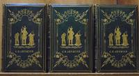 History of the Indian Tribes of North America with Biographical Sketches and Anecdotes of the Principal Chiefs...in Three Volumes, Volumes I, II, and III by  James Hall Thomas L. McKenney - Hardcover - 1948 - from The Old Sage Bookshop (SKU: 097534)