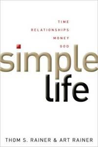 Simple Life: Time, Relationships, Money, God