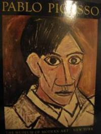 image of Pablo Picasso: A Retrospective (Museum of Modern Art, New York)