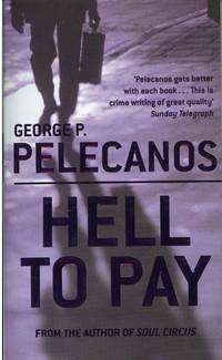 image of Hell To Pay (Softcover)