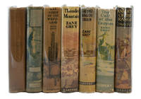 Collection of 7 First Editions