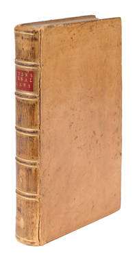 Principles of Penal Law, Second Edition, London, 1771