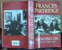 image of Hanging On Diaries 1960 - 1963