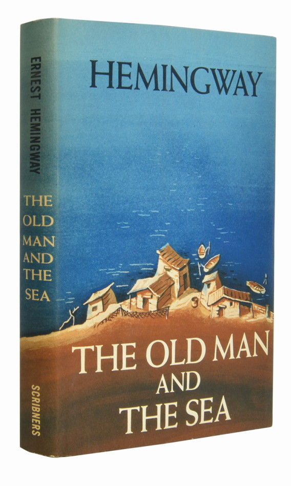The Old Man and the Sea Study Guide