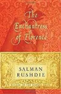 image of Enchantress of Florence, The (SIGNED)