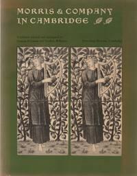 Morris and Company in Cambridge (Fitzwilliam Museum Publications)