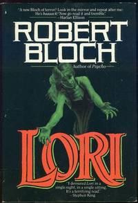 LORI, Bloch, Robert