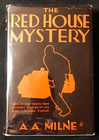 collectible copy of The Red House Mystery