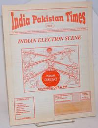image of India Pakistan Times. Vol. 3 no. 4 (April/May 1991)