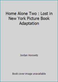 Home Alone Two : Lost in New York Picture Book Adaptation