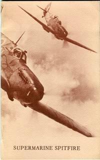 Pilot's Manual for Supermarine Spitfire (Air Publication 1565B)