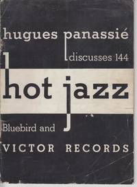 Hugues Panassie Discusses 144 Hot Jazz Bluebird and Victor Records