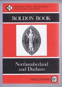 Domesday Book. Supplementary Volume 35: Boldon Book - Northumberland and Durham
