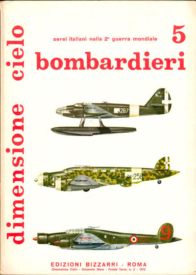 Rome: Edizioni Bizzari, 1973. Paperback. Very good. Ink name and address on inside of rear, wraps ta...