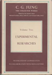 image of Experimental Researches