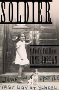 image of Soldier: A Poet's Childhood