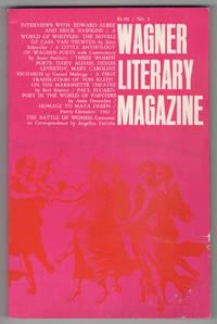 Wagner Literary Magazine 3 (1962)