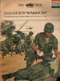 God's Warriors - This Week Magazine, Baltimore Sun March 26, 1967  America's Chaplains