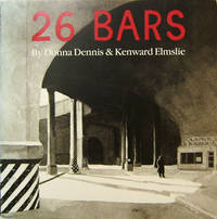 26 Bars:  A Collaboration (Signed Lettered Edition)