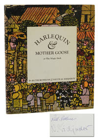 Harlequin & Mother Goose: or The Magic Stick
